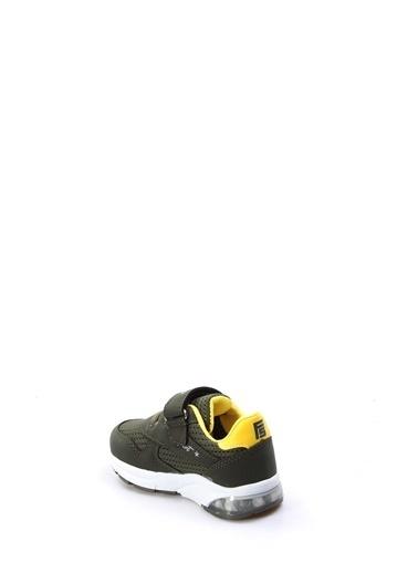 Fast Step Bebek Ayakkabısı Haki